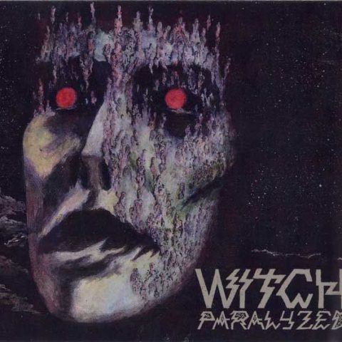 Witch - Paralized