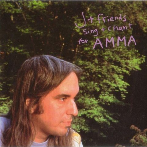 J Mascis + Friends Sing + Chant for Amma