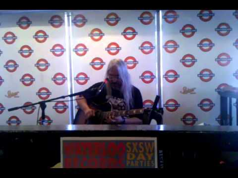 J Mascis at Waterloo Records 2011