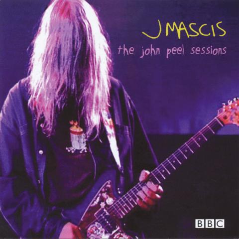 J Mascis – The John Peel Sessions