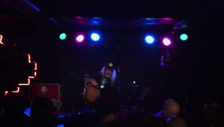 J Mascis - Subterranean 2014