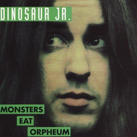 Monsters Eat Orpheum
