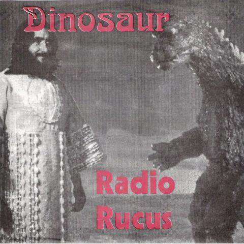 Dinosaur Jr - Radio Rucus