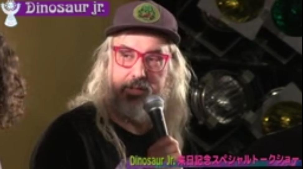 Dinosaur Talk show 2016-08-19